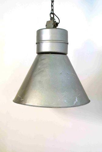 Large aluminium pendants