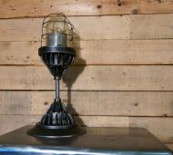 Beautiful Industrial desk lamp