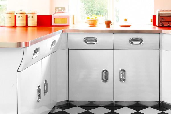 English Rose Kitchens Vintage And Retro Kitchens Lighting And Furniture
