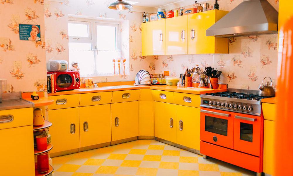 English Rose Kitchens